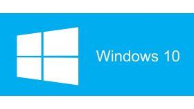 Windows Home 10 64Bit Eng Intl 1pk DSP DVD