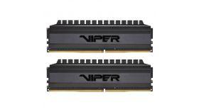 Patriot Viper 4 Blackout 16GB (2*8) 3000Mhz