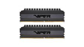 Patriot Viper 4 Blackout 16GB (2*8) 3200Mhz