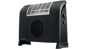 Rowenta IR5010F1 Dualio Black, Radiant Heater