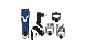 Rowenta TN5120F0, Wet & Dry Precision, Cordless, Titanium blades, 2 Combs, Storage case, Removable precision head (beard and finitions)