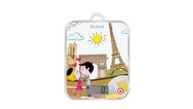Tefal BC5125V0, Optiss Cities Paris, Ultra slim glass, 5 kg