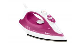 Tefal FV1243E0 INICIO, 1800W, 20g/min, Shot 75g/min, Ceramic Technology, Water tank 200ml