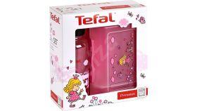 Tefal K3169114 KIDS SET TRITAN PRINCESS TEF1
