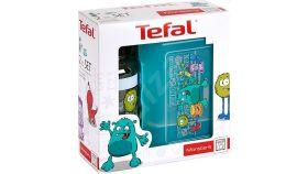 Tefal K3169214 KIDS SET TRITAN MONSTER TEF1