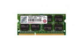 Transcend 4GB DDR3-1600 SO-DIMM