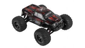 uGo RC car, monster 1:12 42km/h