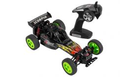 uGo RC car, scorpio 1:16 25km/h