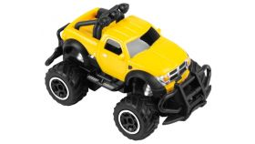 uGo RC car, monster truck 1:43 10km/h