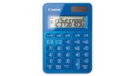 Canon LS-100K, Blue