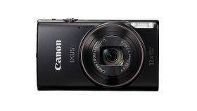 Canon IXUS 285 HS, Black