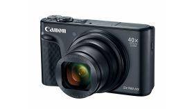 Canon PowerShot SX740 HS, Black