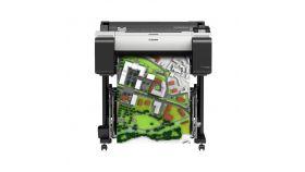Canon imagePROGRAF TM-200 + Canon Printer Stand SD-23