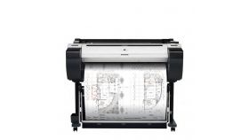 Canon imagePROGRAF iPF785 including Stand