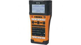 Brother PT-E550WVP Handheld Industrial Labelling system + Brother PT-E110VP Labelling system
