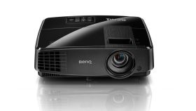 BenQ MX507, DLP, XGA (1024x768), 13 000:1, 3200 ANSI Lumens, VGA, Speaker, 3D Ready