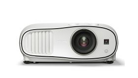 Epson EH-TW6700, Home cinema/Entertainment and gaming, Full HD 3D, 1920 x 1080, 16:9, 3000lumen, 70,000: 1, MHL, USB 2.0 Type A, WLAN (optional), HDMI in (2x), Stereo mini jack audio out, USB 2.0 Type B (Service Only), VGA in, Built-in speaker