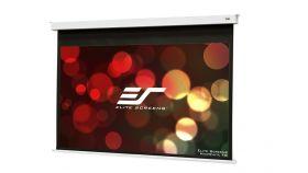 "Elite Screen EB92HW2-E12, 92"" (16:9), 203.7 x 114.6 cm, White"