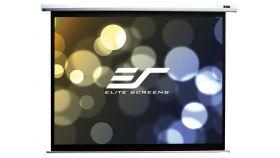 "Elite Screen Electric110XH Spectrum, 110"" (16:9), 243.8 x 137.2 cm, White"