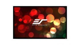 "Elite Screen R92WH1 ez Frame Series, 92"" (16:9), 202.9 x 113.9 cm"