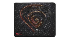 Genesis Mouse Pad Carbon 500 M Steel 300X250mm (M12)