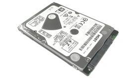 """Hitachi Travelstar Z7K500 2.5"""" 9.5mm 500GB 7200rpm SATA"""