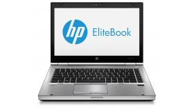 "HP EliteBook 8470p, Core i5-3360M(2.8GHz/3MB), 14"" LED HD+AG+WebCam 720p, 4GB 1600Mhz 1DIMM, 1TB, DVDRW, no Modem,  WIFI a/b/g/n, BT, AMD Radeon HD 7570M, 1GB GDDR5, HP Long Life 6C Batt (3Y warr), Win 7 Pro 64bit + Win 8 Pro Lic - Second Hand"