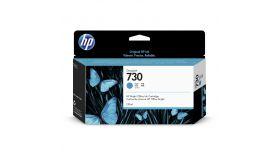 HP 730 130-ml Cyan Ink Cartridge