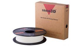 Inno3D PLA White - 5 pcs pack