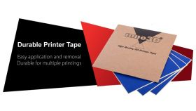 Inno3D Printer Tape for ABS printing