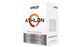 AMD Athlon 3000G 3.50GHz, 1MB cache