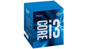 Intel CPU Desktop Core i3-7100, (3.90Ghz, 3MB, LGA1151) box