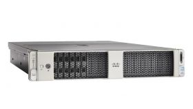 Cisco SP C240 M5SX w/1x4110, 1x16GB mem, 12G MRAID, 32GB SD