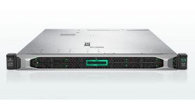 HPE DL360 G10, Xeon 3106-B, 16GB, S100i, 8SFF, 500W, Entry
