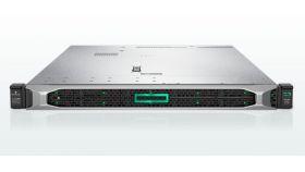 HPE DL360 G10, Xeon 4110-S, 16GB-R, P408i-a/2GB, 8SFF, 500W, Perf