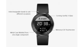 Huawei FIT Watch Black Small