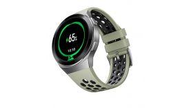 Huawei GT2e,Hector-B19C 42mm, 1,39 инча AMOLED 454 x 454 HD, 4GB,GPS,Bluetooth5.1, Mint Green