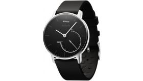 Nokia Steel Smartwatch, Black