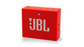 JBL GO PLUS RED portable Bluetooth speaker