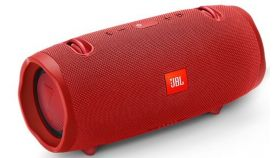 JBL XTREME2 RED Portable Bluetooth Speaker