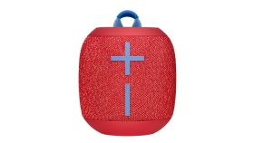 Logitech Ultimate Ears WONDERBOOM 2 - RADICAL RED - BT