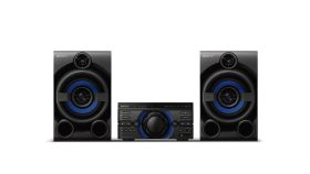 Sony MHC-M20D Audio System with DVD and Bluetooth