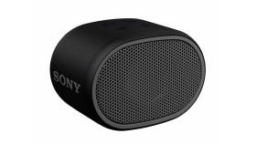 Sony SRS-XB01 Portable Wireless Speaker with Bluetooth, black