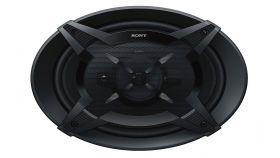 """Sony XS-FB6930 16x24cm (6x9"""") 3-Way Coaxial Speakers"""