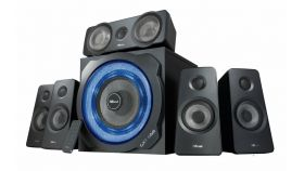 TRUST GXT 658 Tytan 5.1 Surround Speaker System