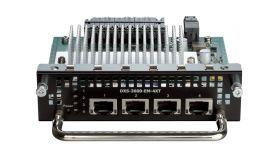 D-Link 4 x 10GBASE-T module