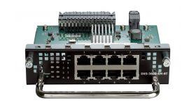D-Link 8-port Gigabit Ethernet module