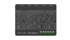 Lanberg switch DSP1-1005 5-port, 1GB/s