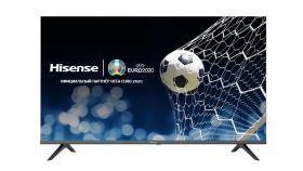 "Hisense 32"" A5100F, HD 1366x768, LED, 2xHDMI, 1xUSB, DVB-T2/C/S2, Black"