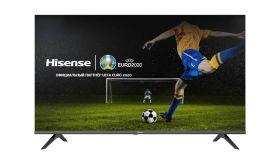 "Hisense 40"" A5100F, Full HD 1920x1080, LED, 2xHDMI, 1xUSB, DVB-T2/C/S2, Black"